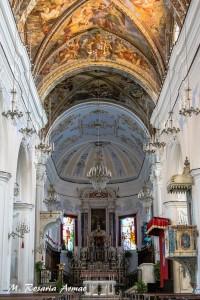 Cattedrale di San Bartolo a Lipari - Foto di M Rosaria Armao