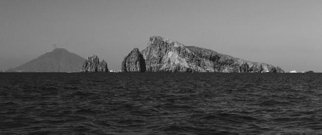 Basiluzzo, Panarea, Isole Eolie