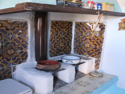 cucina tipica eoliana