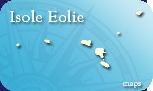 mappa isole eolie, lipari, vulcano. salina . stromboli, panarea, filicudi, alicudi