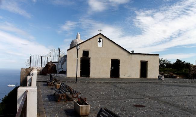 Chiesa Quattropani