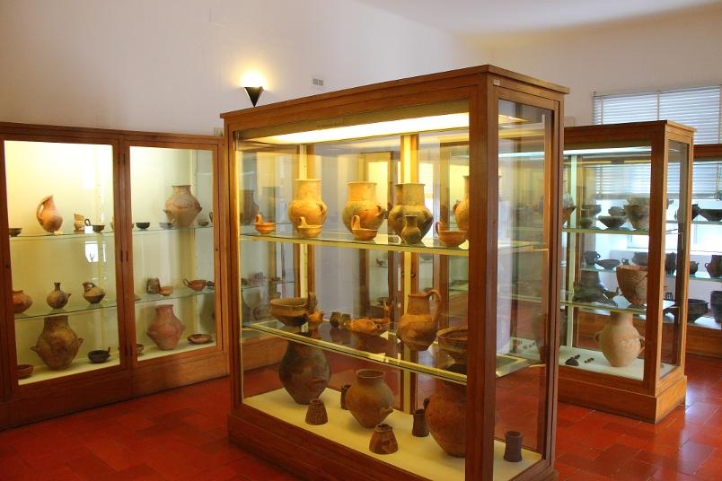 Museo Bernabo Brea