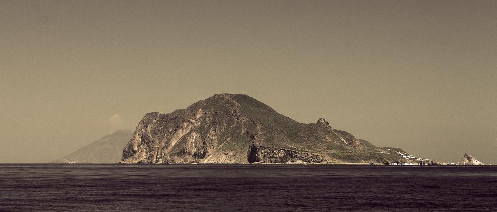 Panarea Isole Eolie
