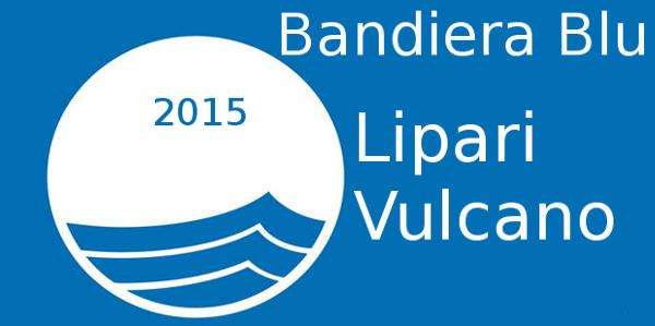 bandiera blu 2015 eolie