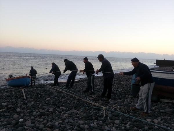 pesca a filicudi