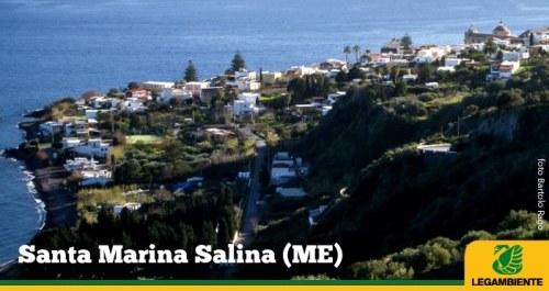 5 vele Salina - Isole Eolie