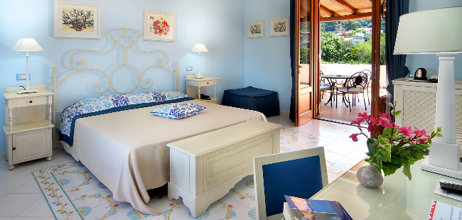 hotel Lipari