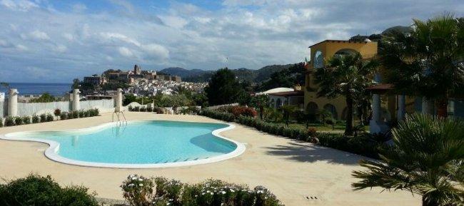 alberghi a Lipari
