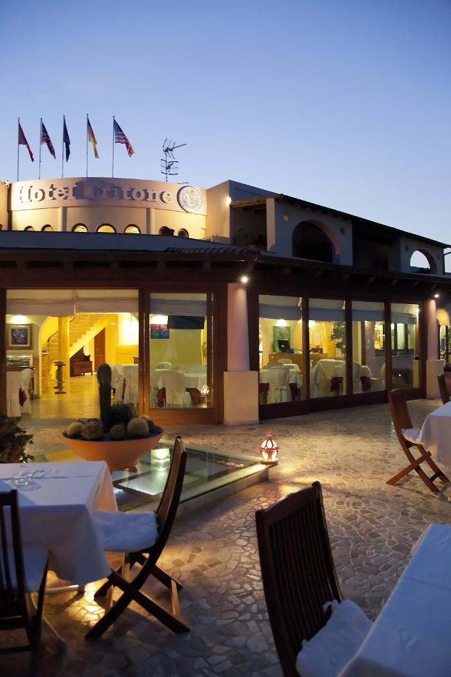 alberghi Isole Eolie Lipari