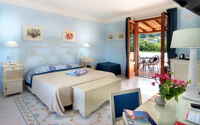 hotel residence mendolia