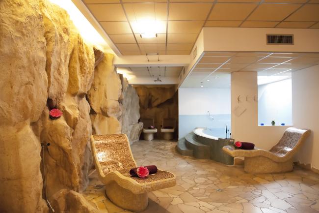 Hotel Tritone Lipari