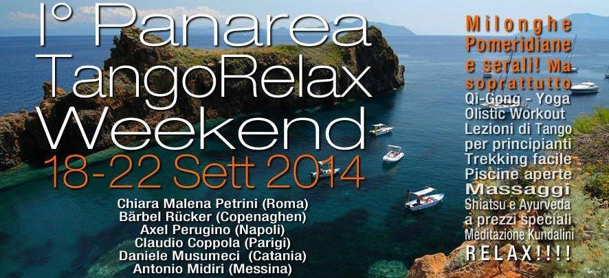 evento panarea tango relax