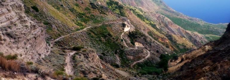 Mountain bike Eolie