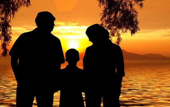 vulcano vacanza famiglia
