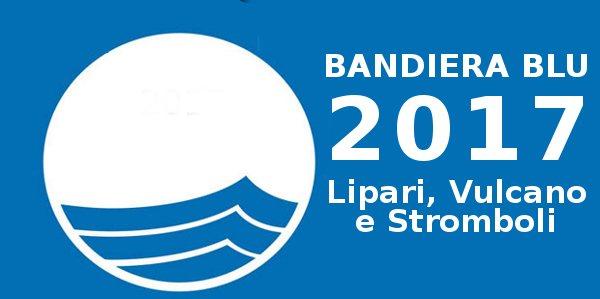 Bandiere blu isole eolie stomboli lipari e vulcano