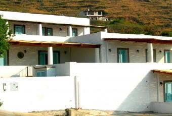 Residence Paradiso - Lipari