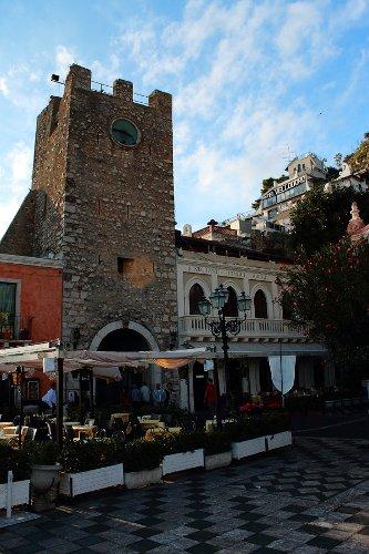 La Torre di Mezzo - Taormina Sicilia