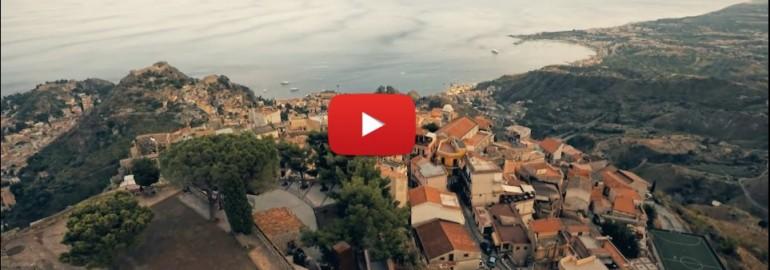 Castemola Taormina